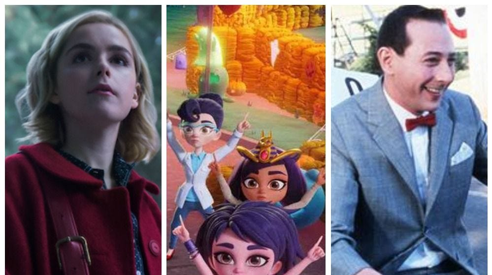 Best Netflix Shows And Movies For Kids To Watch In October