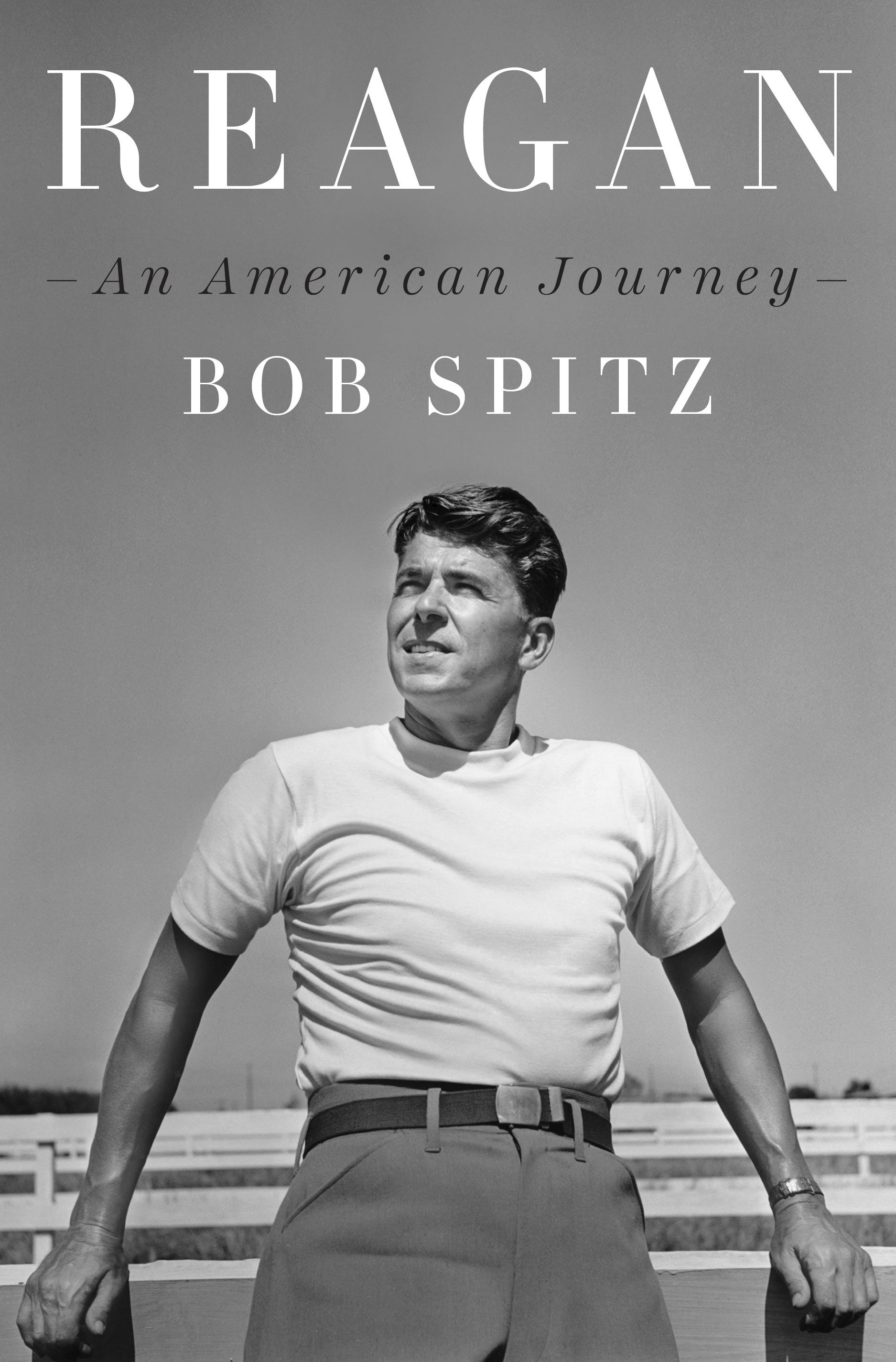 An American Journey - Bob Spitz