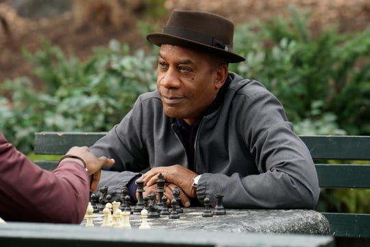 "Joe Morton as Reverend Arthur Finer in ""God Friended Me."""