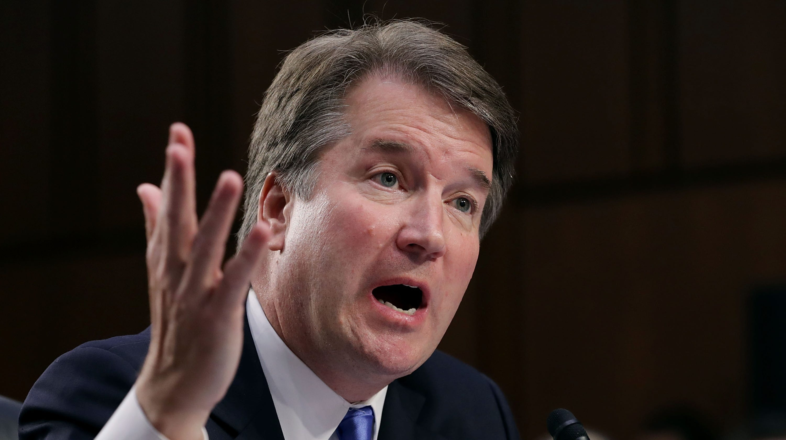 Brett Kavanaugh allegations: What we know about hearings ...