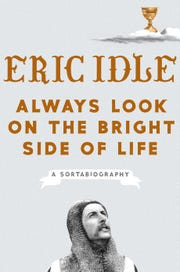 """Always Look On the Bright Side of Life"" by Eric Idle."