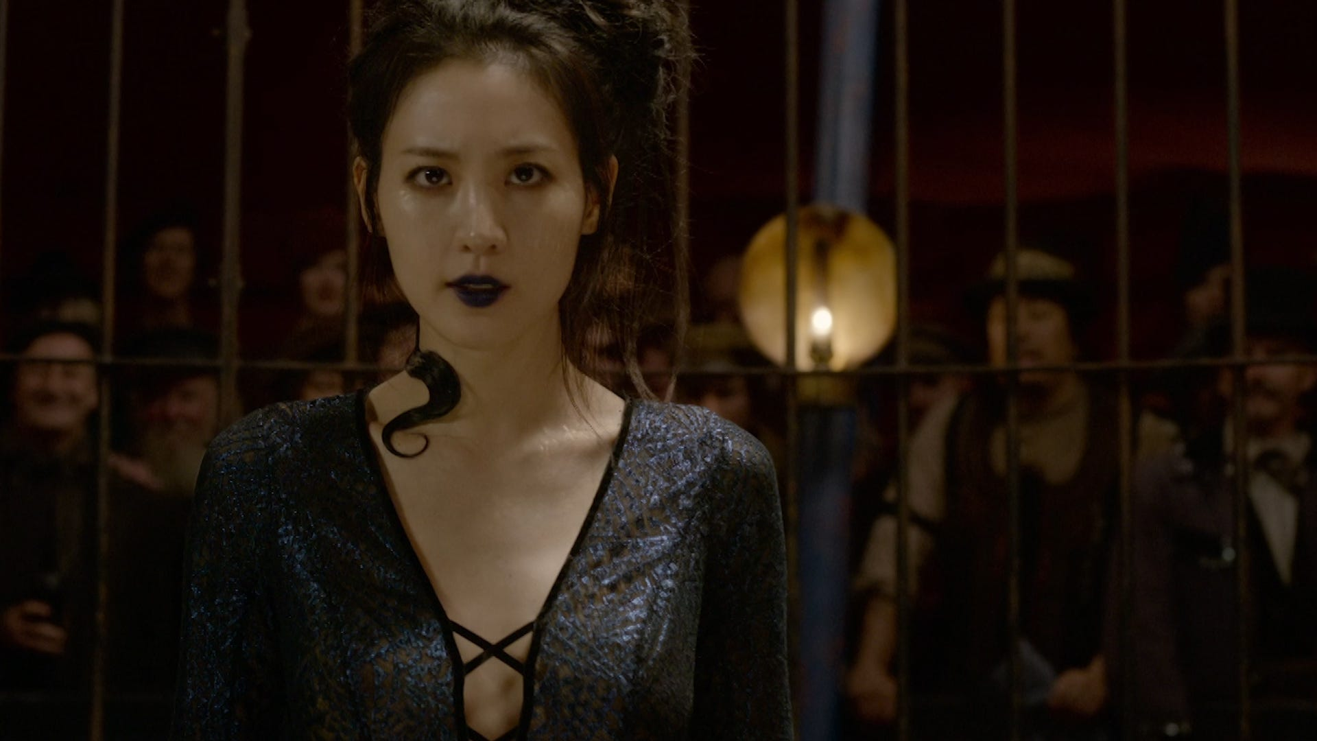 New 'Fantastic Beasts 2' trailer's jaw-dropping character reveal