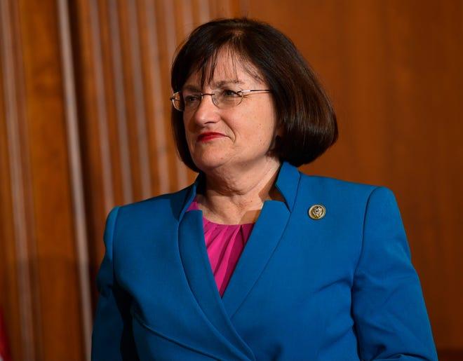 Rep. Ann McLane Kuster, D-N.H.