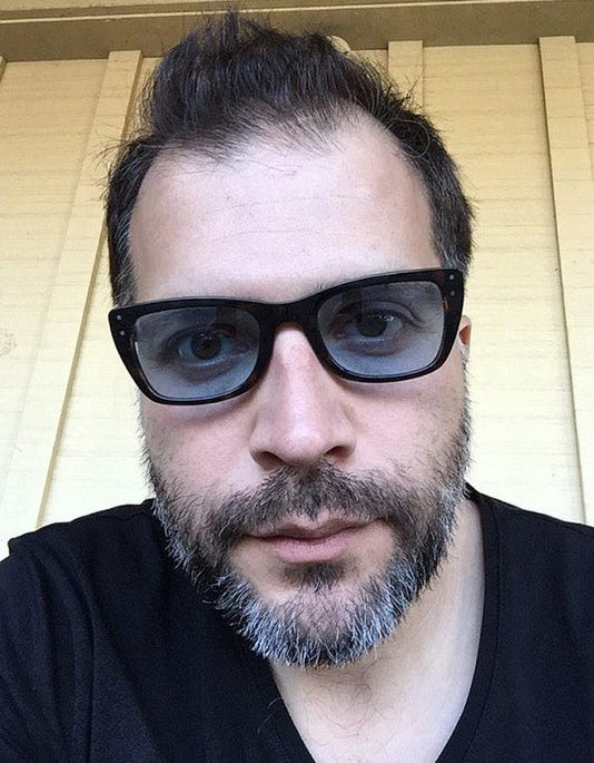 Sons of Anarchy  actor Paul John Vasquez dies at 48 be5eead084b