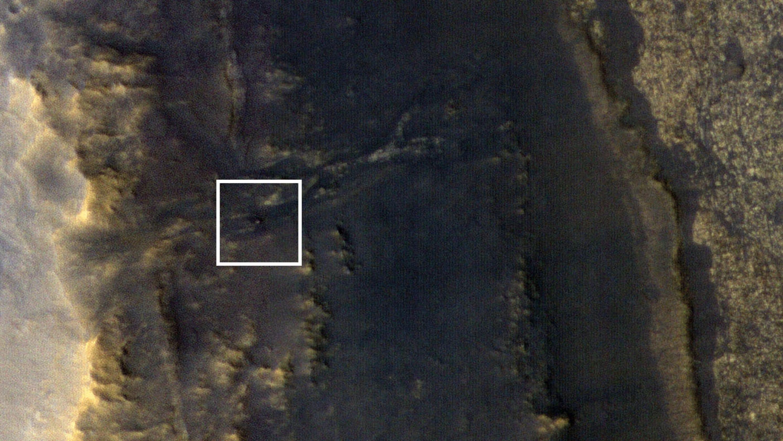 mars rover javascript ironhack - photo #27