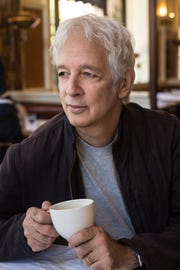 Author Bob Spitz.