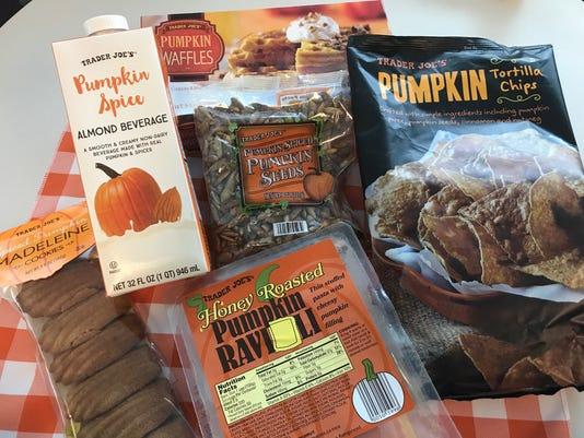 Pumpkin Overall