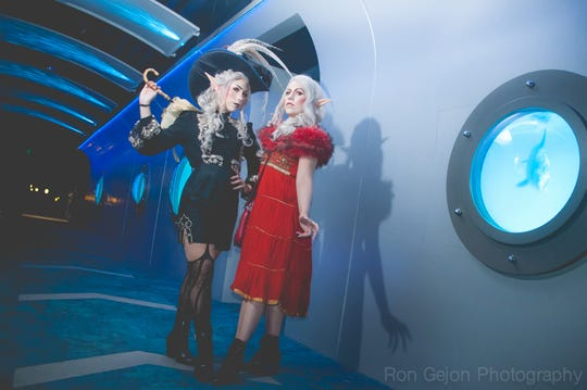 Nycc Cosplay Tips And Tales From The Experts