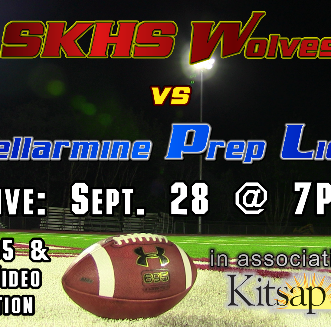Game of the Week: Bellarmine Prep at South Kitsap