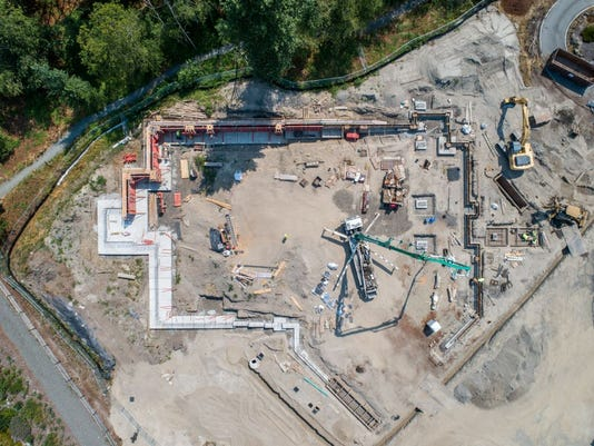 Future Silverdale VA Puget Sound clinic