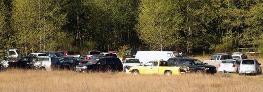 Junk Cars Big Valley