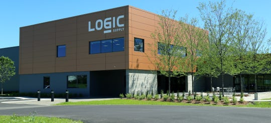 Logic Supply has been growing at a pace of about 30 percent annually.