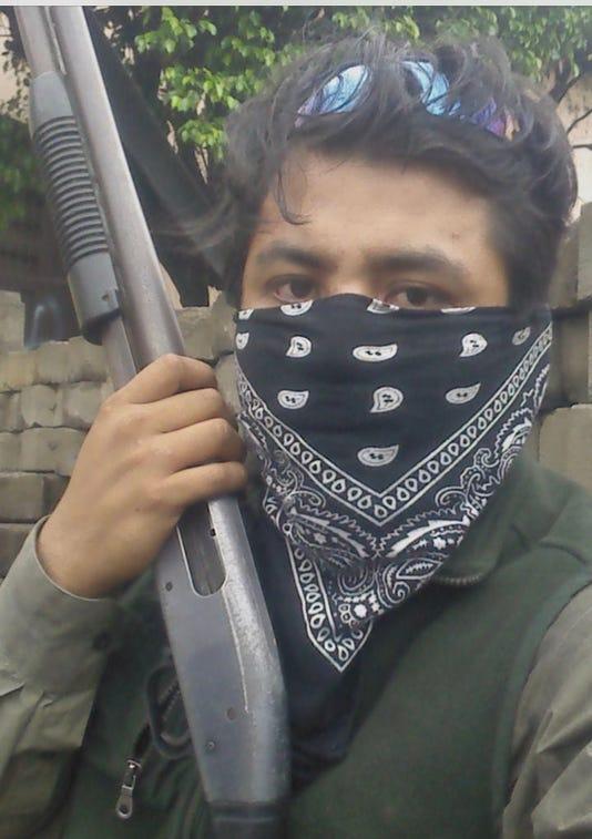 Guerrilla Nicaragua2
