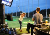 Take a look inside Topgolf Mount Laurel. South Jersey's newest golf entertainment center opened its doors during a special sneek peak of the facility.