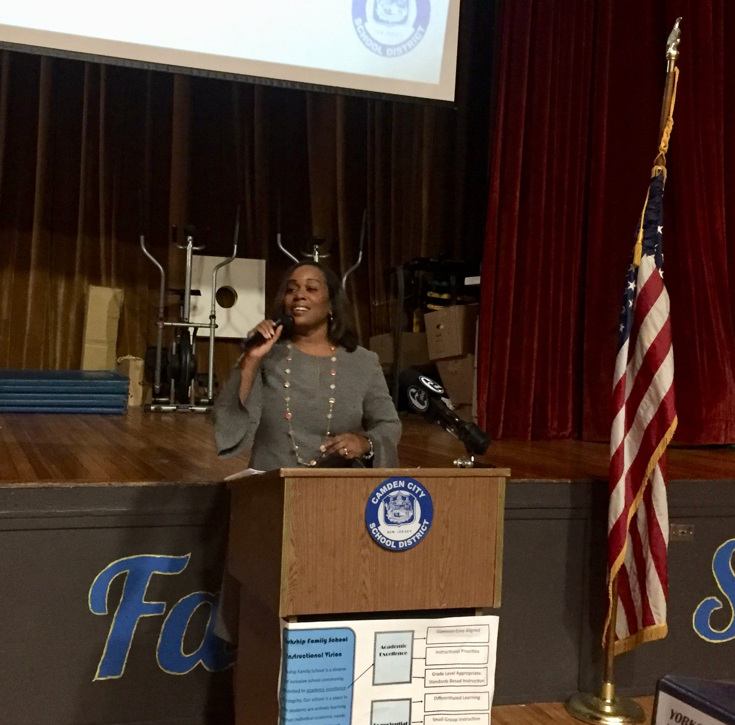 Camden schools chief Katrina McCombs unveils strategic plan