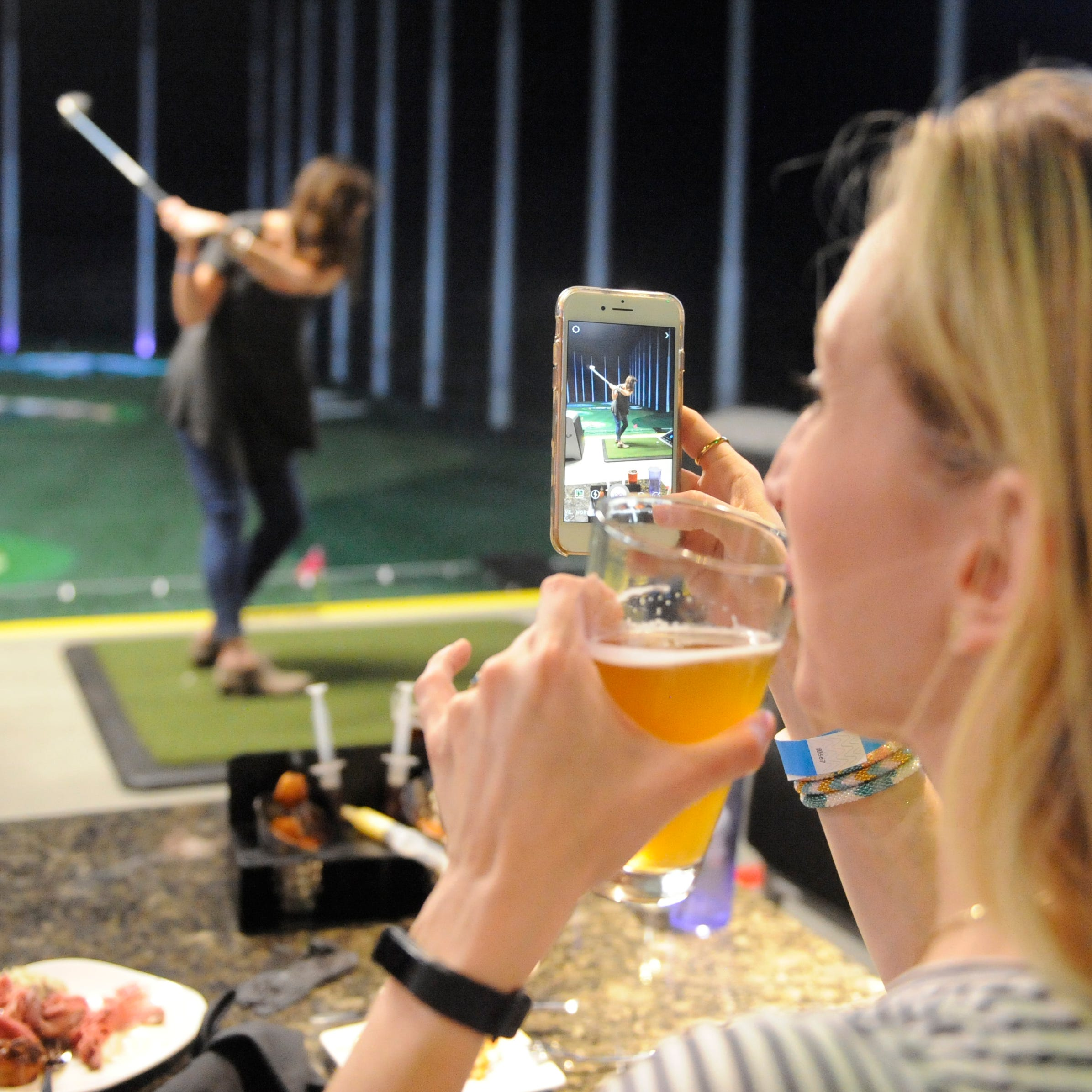 Topgolf Mount Laurel announces opening day for latest New Jersey facility
