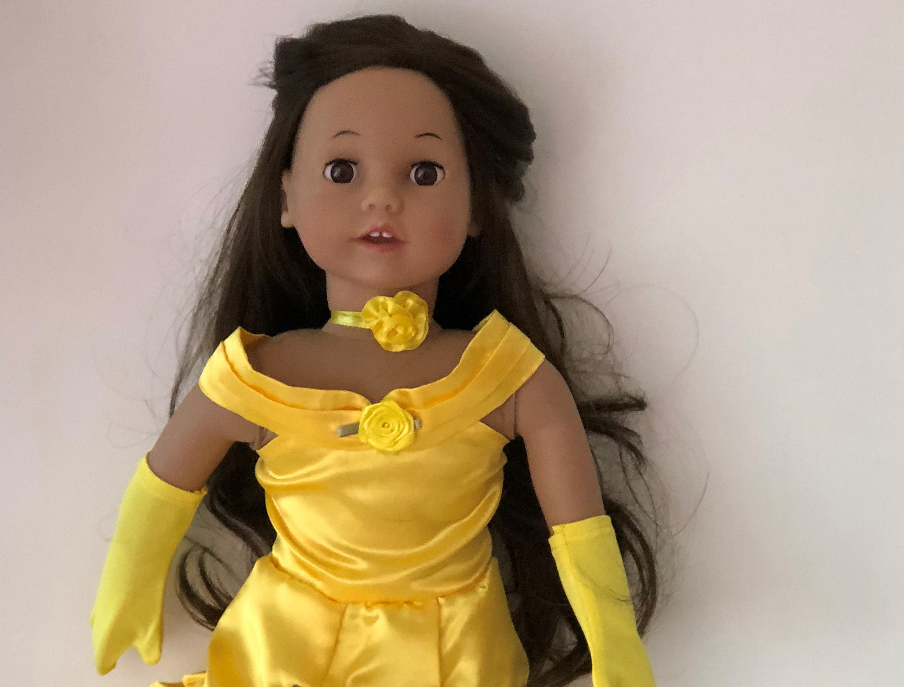 Stella & Toni, named for the owner's daughters, sells 18-inch dolls and hosts events centered around dolls and crafts.