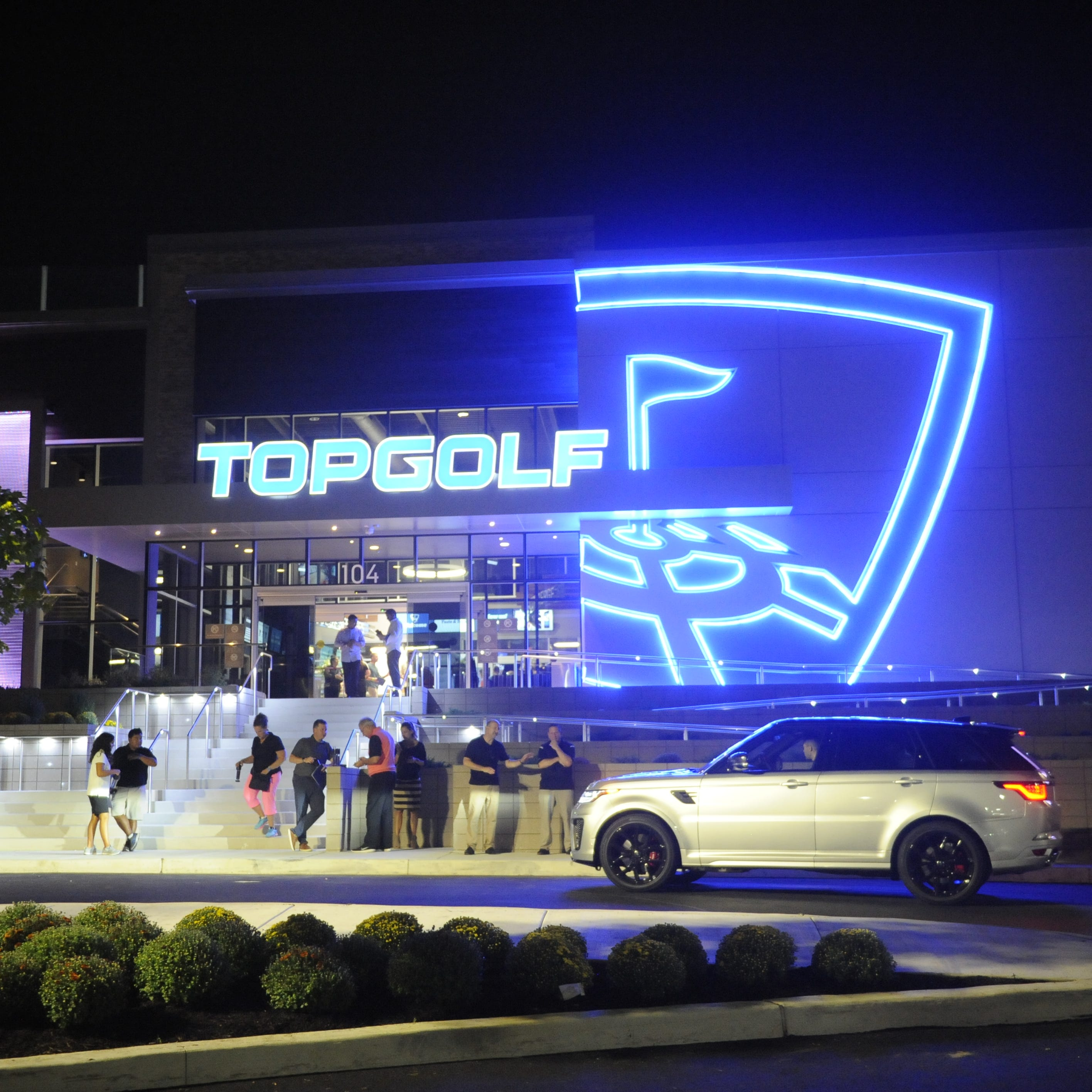 PHOTOS: Take a sneak peek at Topgolf in Mount Laurel