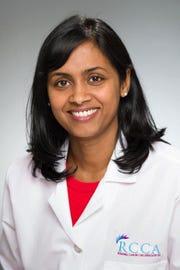 Nandini Ignatius, M.D.