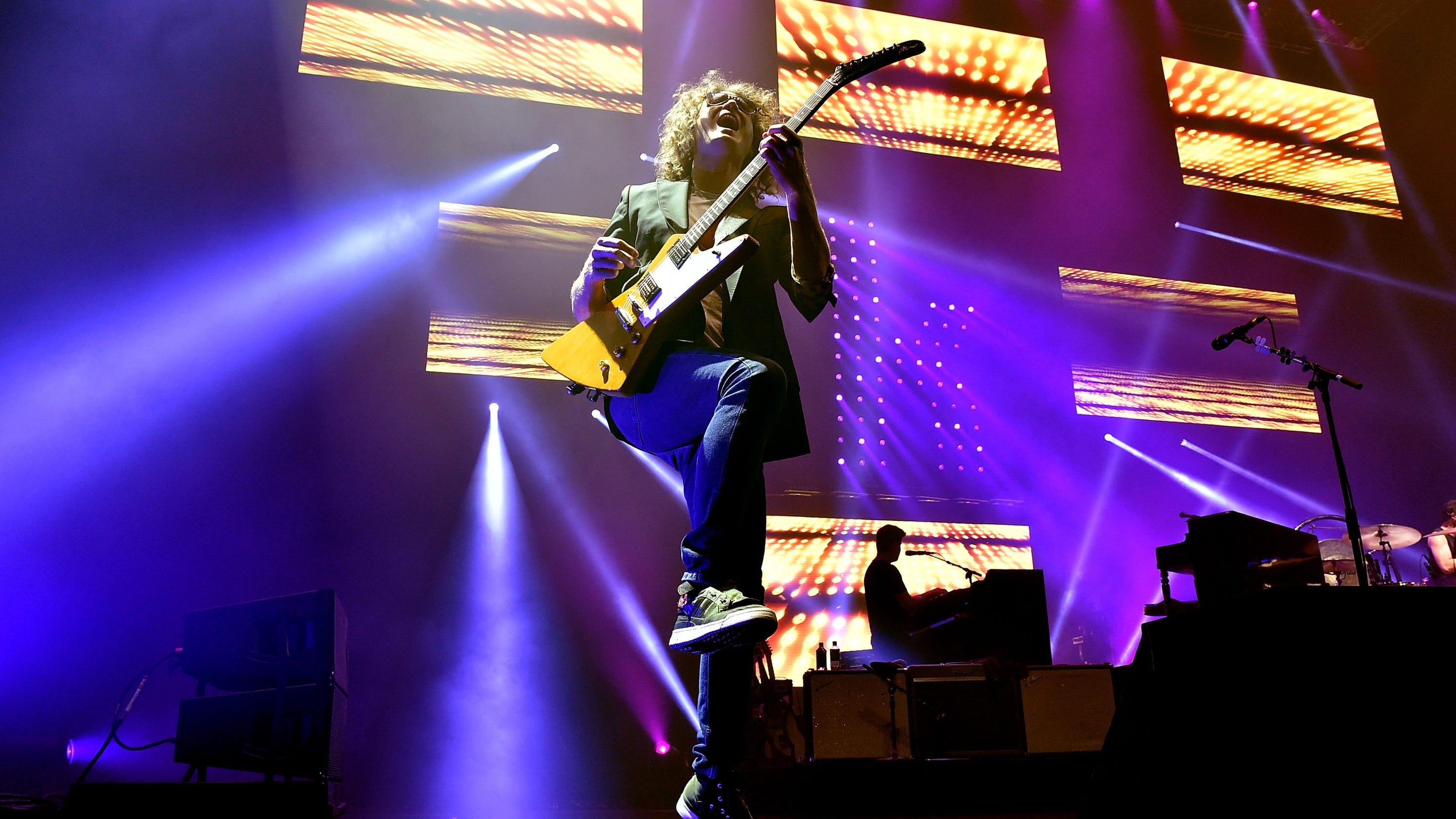Mr. Brightside\': Meet the Iowan behind The Killers\' song