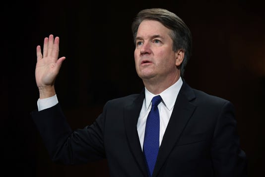 Ap Supreme Court Kavanaugh W
