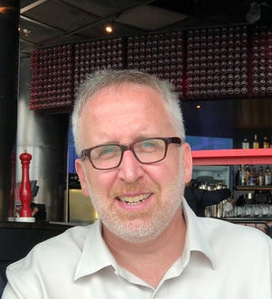 Jason Hackworth, a professor of georgraphy at the University of Toronto
