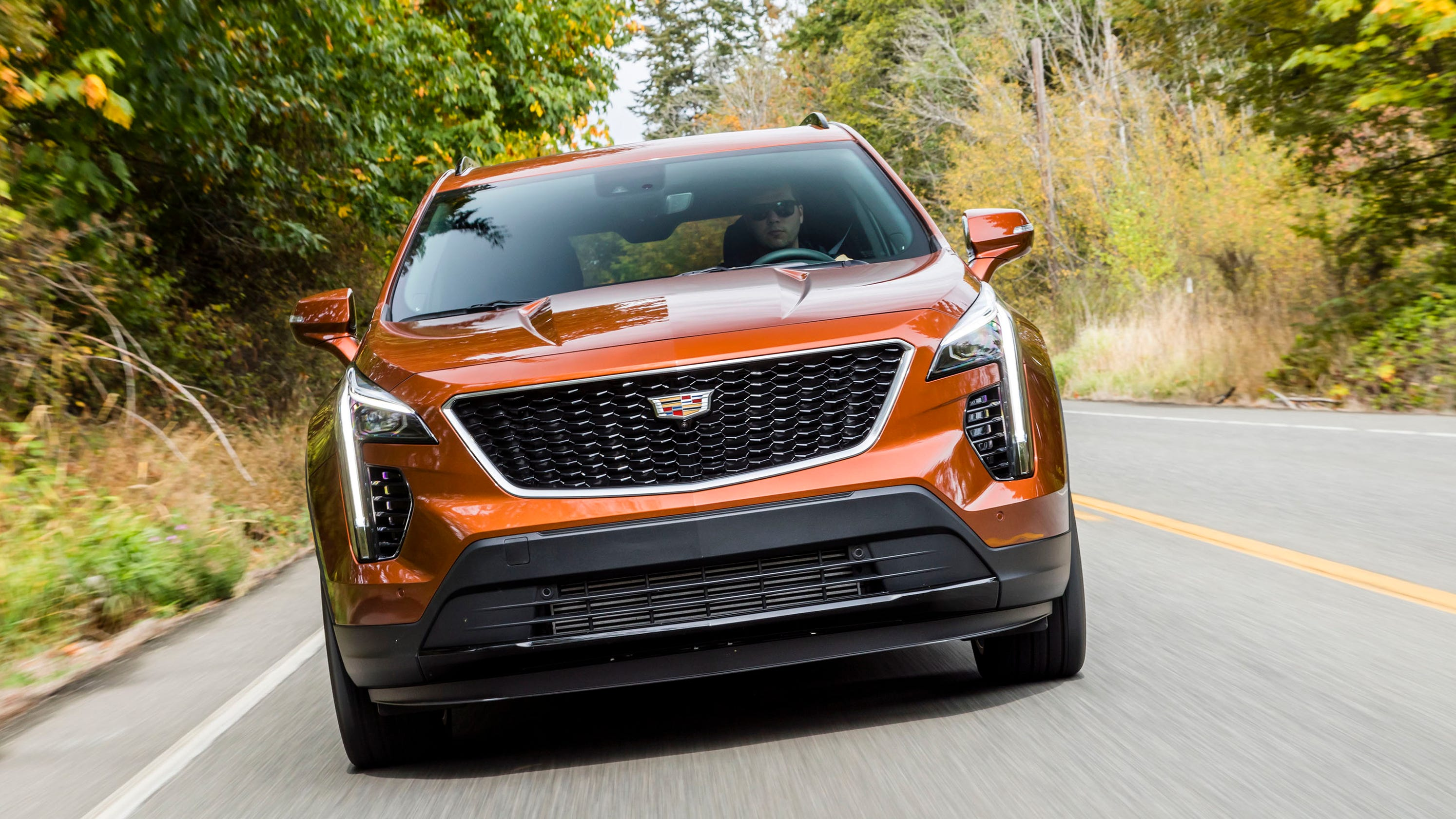 Inside Cadillac's Future: New Sport Sedans, SUVs