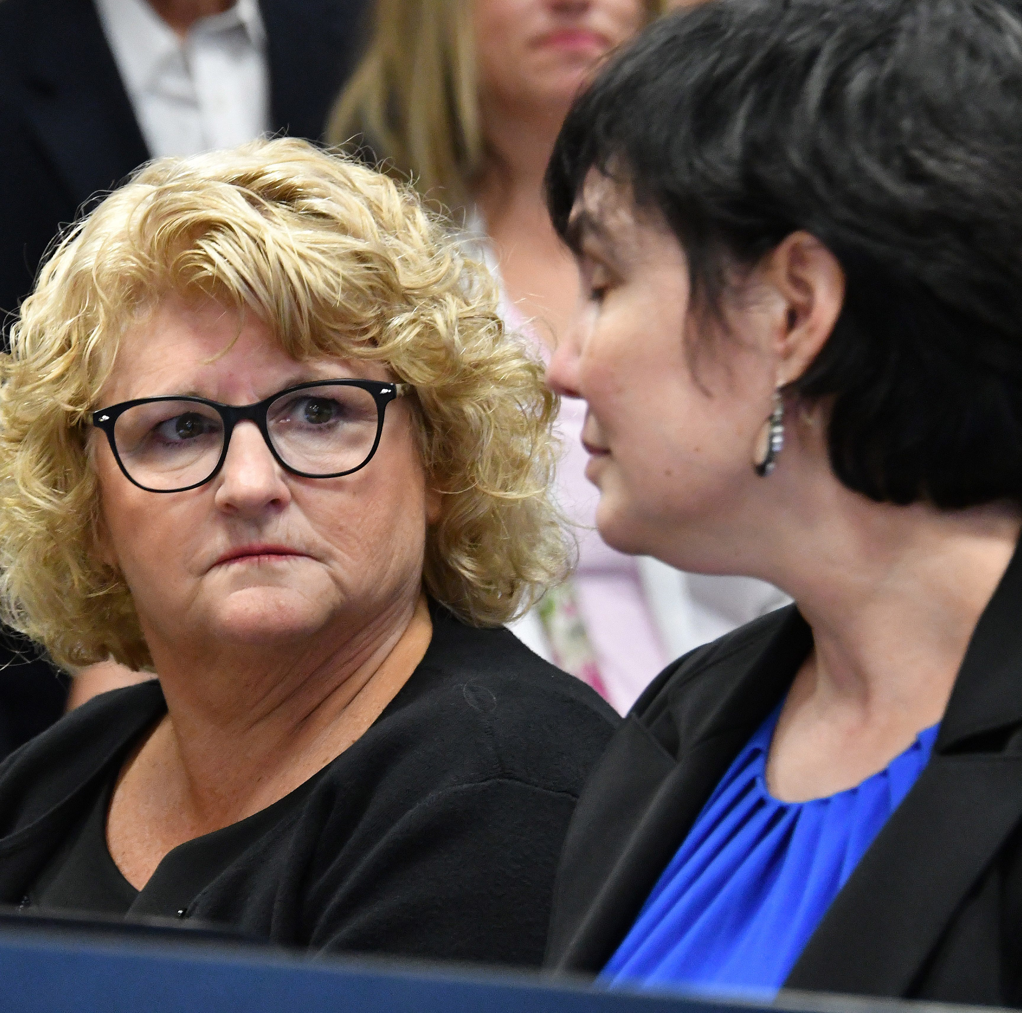 Klages to be tried on lying charges in Nassar case