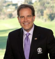 CBS Sportscaster Jim Nantz will serve as grand marshal for the 92nd America's Thanksgiving Parade
