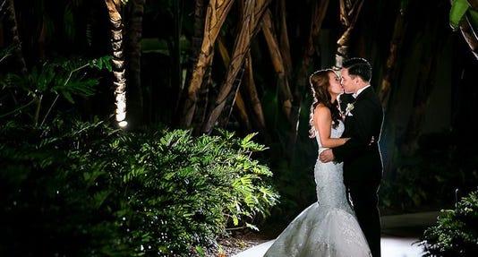 Wedding And Prom Image