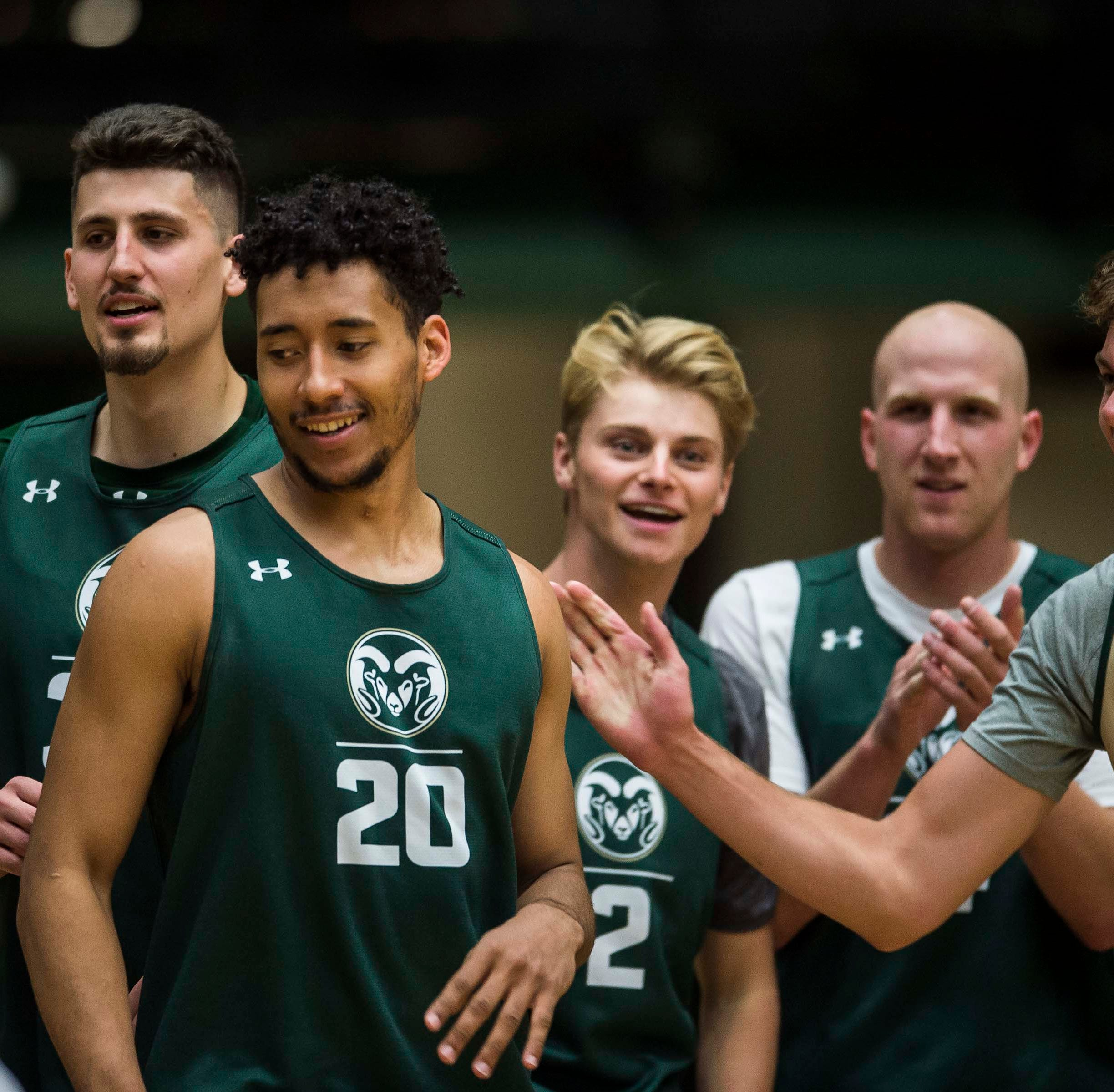 Former Colorado State basketball player Deion James to transfer to Pac-12 school