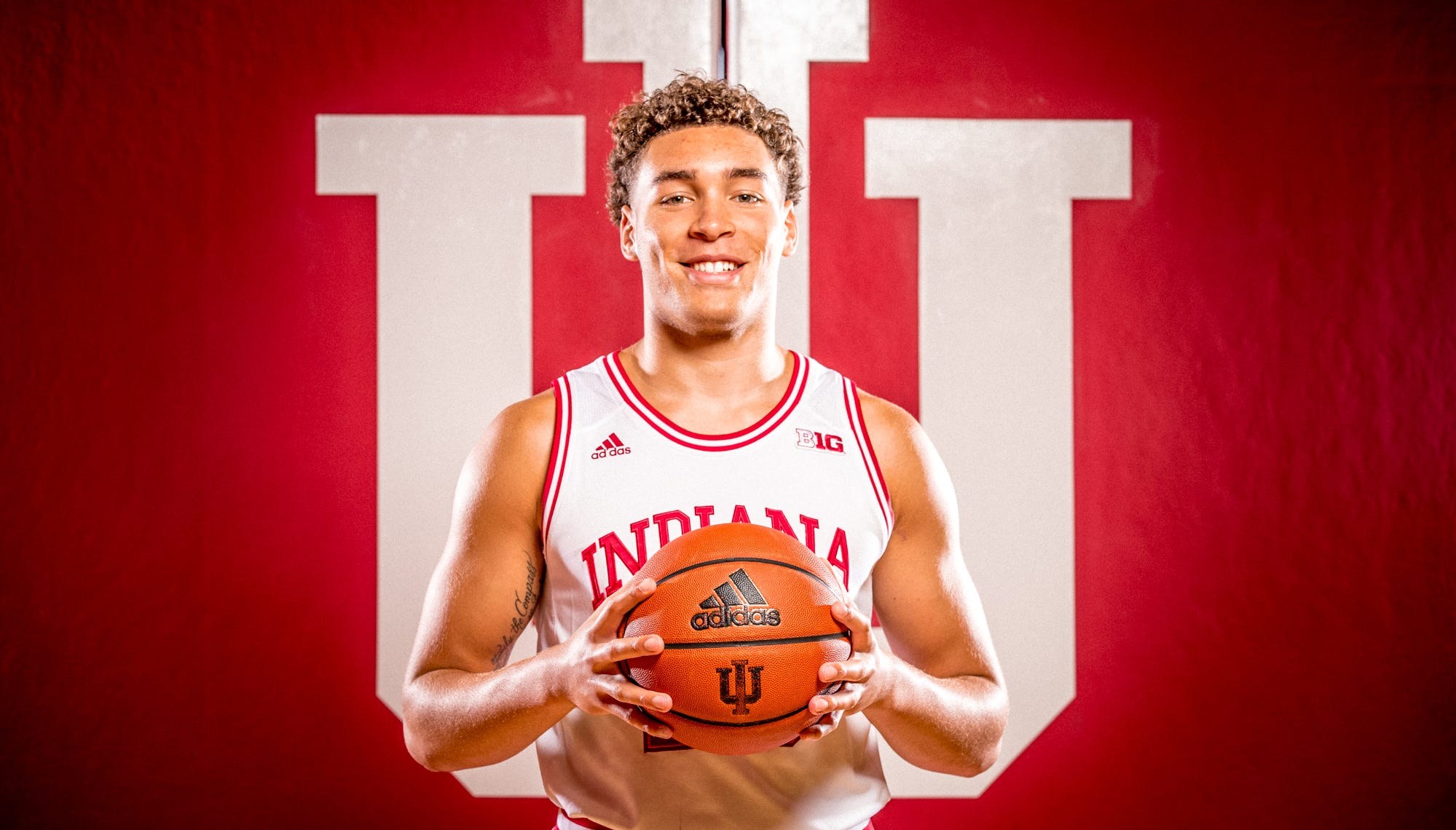 After long absence, IU redshirt freshman Race Thompson set to return vs. Minnesota