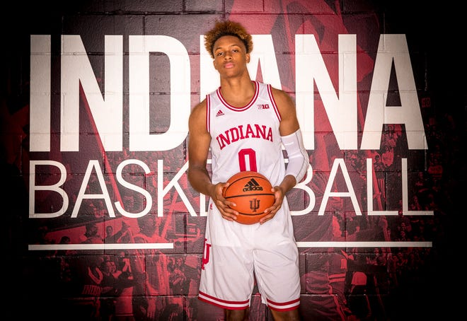 Expectations for IU freshman Romeo Langford are sky high.