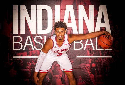 new concept 8c01f ad527 IU basketball's youth exposed in 73-72 loss vs. Arkansas