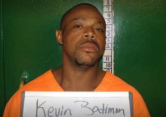 Kevin Batimon