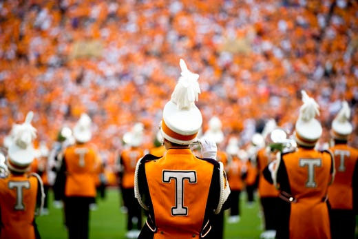 Recasting 'Game of Thrones' characters with Tennessee Vols