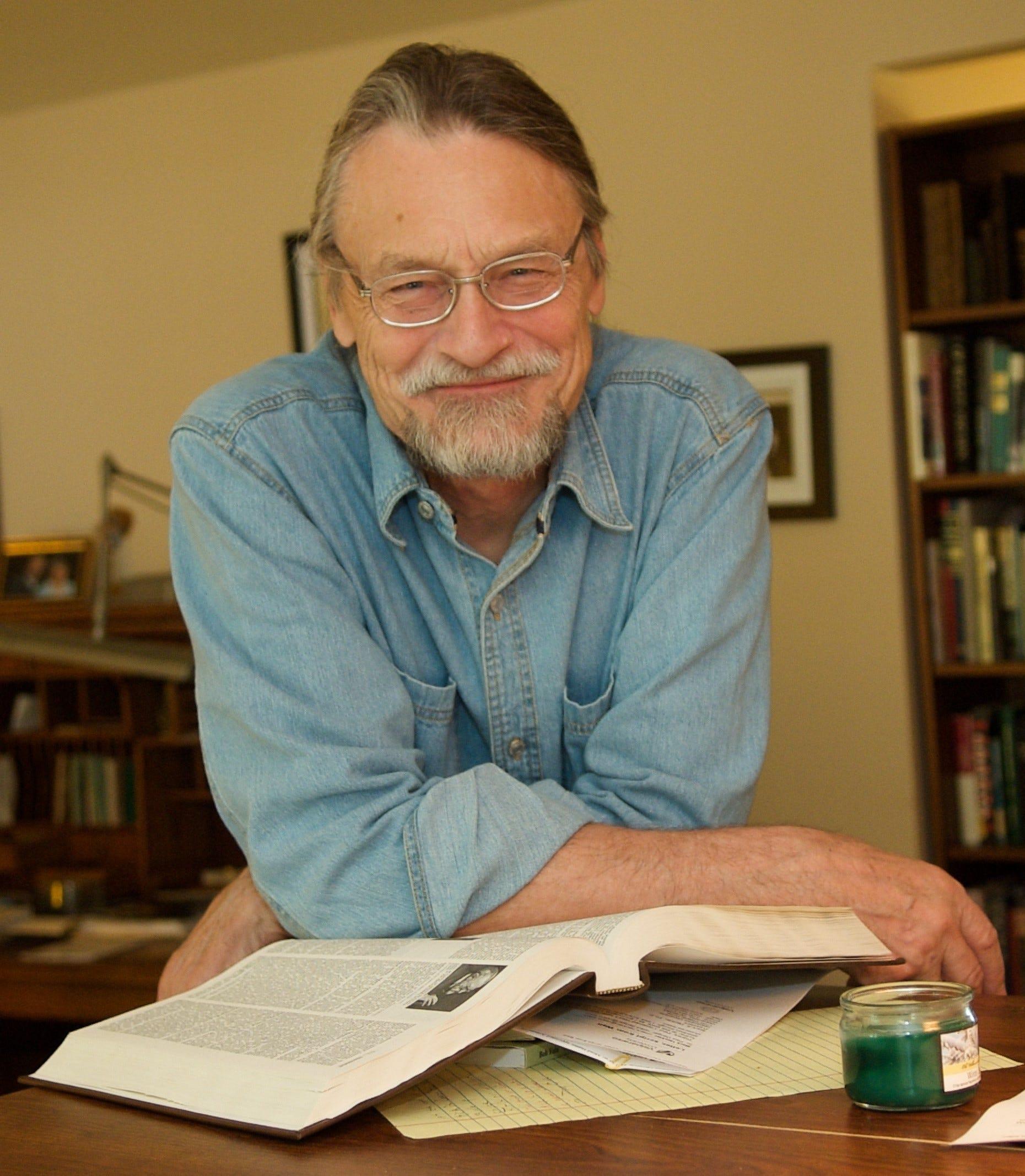 Walter Wangerin Jr