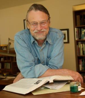Dr. Walter Wangerin Jr.