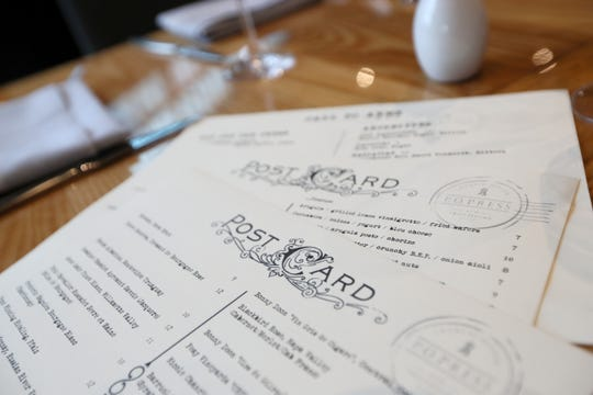 Parado Catering chef and owner Jimmy Gentry is in charge of the kitchen at new restaurant P.O. Press Public House and Provisions, set to open its doors to the public in Collierville on October 1, 2018.