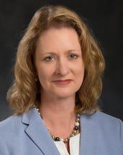 UW-Milwaukee Vice Chancellor Robin Van Harpen