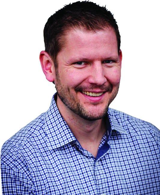 Jason Dobbs Headshot