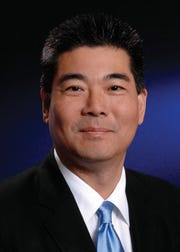 Alan R. Shoho, dean of the School of Education at UW-Milwaukee