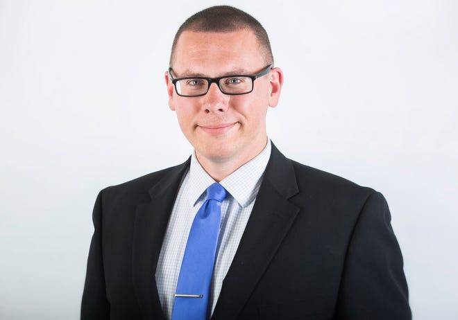 Executive Editor Greg Fallon
