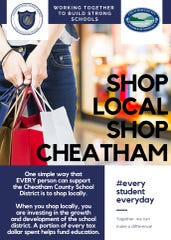 Shop Local Shop Cheatham