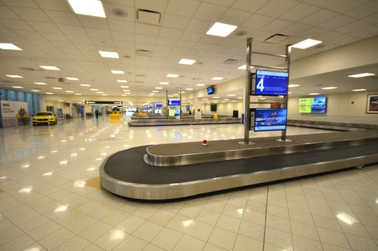 Summer mornings are not peak times for arrivals. RSW, the Southwest Florida Regional Airport, brought over 8.8 million people to the area last year.