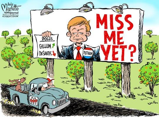 Putnam cartoon