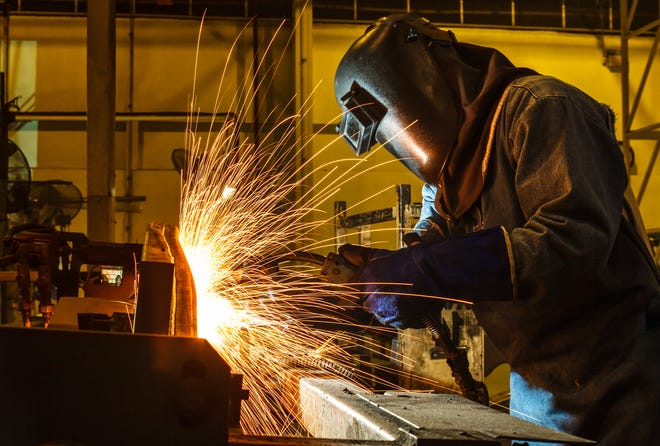 Technical training in construction, trades and computer technology can unlock some of the best paying career paths.