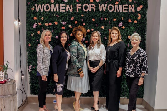 Women For Women Be True To You At Garden State Plaza