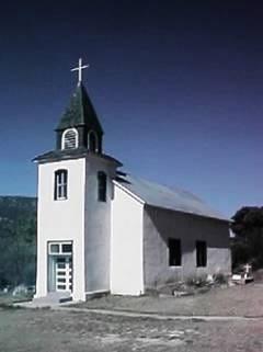 Stan Patrico Church