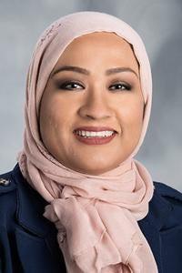 Dr. Nazia S. Adil